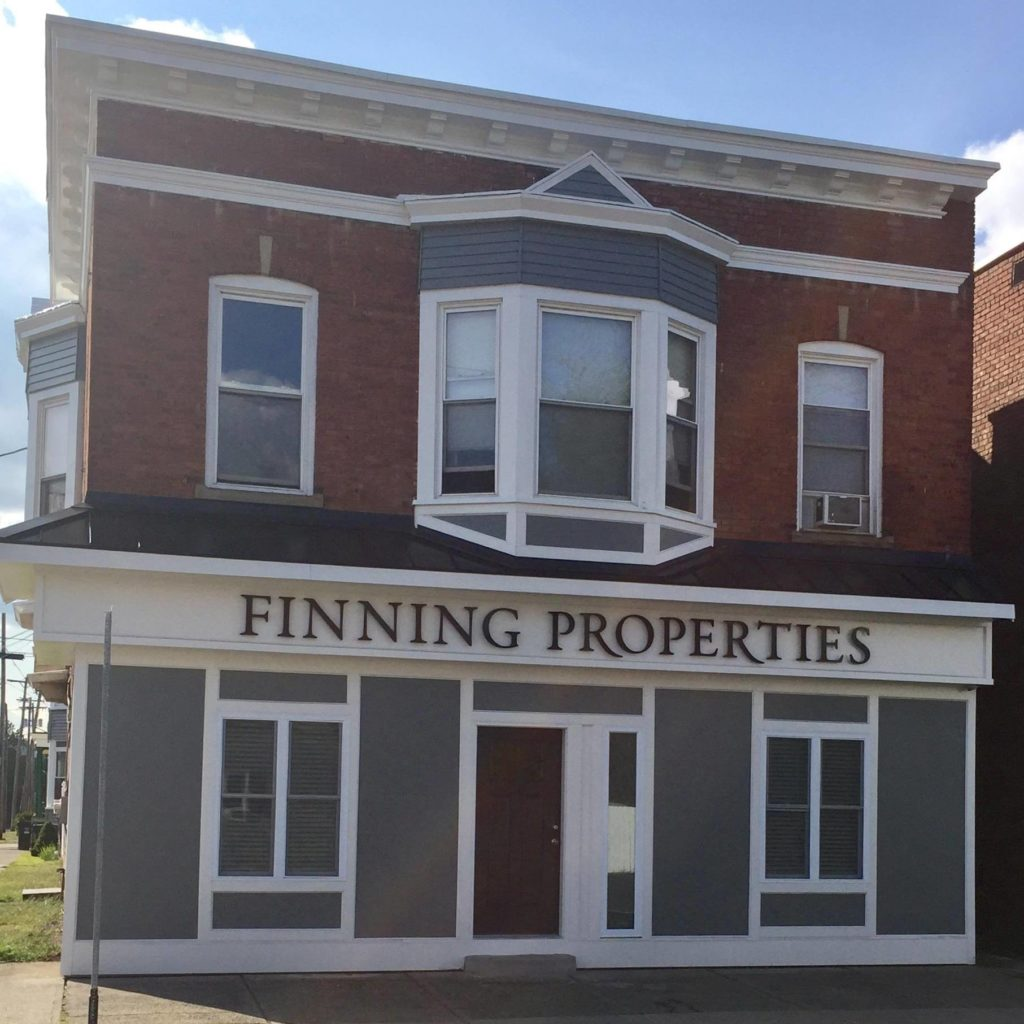 Finning Properties Apartments & Commercial Rentals Green Island New York NY Troy